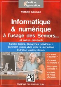 Goodtastepolice.fr Informatique & numérique à l'usage des seniors Image