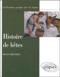 Era-circus.be Histoire de bêtes Image
