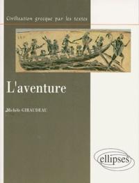 Michèle Giraudeau - L'aventure.