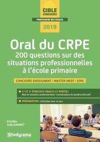 Oral du CRPE - 200 questions sur des situations professionnelles à lécole primaire.pdf