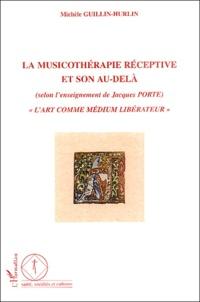 Era-circus.be La musicothérapie réceptive et son au-delà (selon l'enseignement de Jacques Porte) -