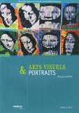 Michèle Guitton - Arts visuels & portraits Cycles 1, 2 & 3.