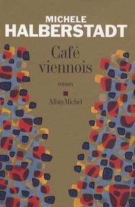 Michèle Halberstadt - Café viennois.
