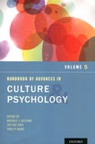 Michele J Gelfand et Chi-yue Chiu - Handbook of Advances in Culture and Psychology - Volume 5.