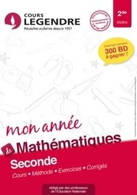Michele Klein - Mathématiques 2de.