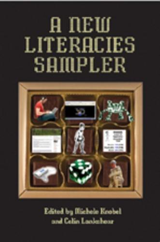 Michele Knobel et Colin Lankshear - A New Literacies Sampler.