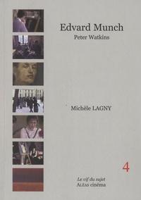Michèle Lagny - Edvard Munch (Peter Watkins, 2005).