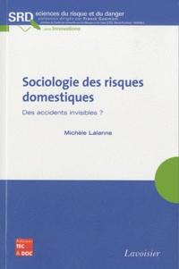 Michèle Lalanne - Sociologie des risques domestiques - Des accidents invisibles ?.