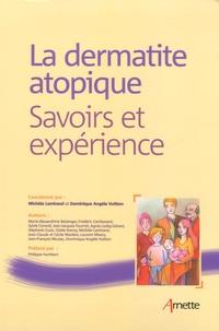 La dermatite atopique - Savoirs et expérience.pdf