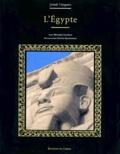 Michèle Lasseur et Sylvain Grandadam - L'Egypte.