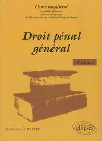 Histoiresdenlire.be Droit pénal général Image