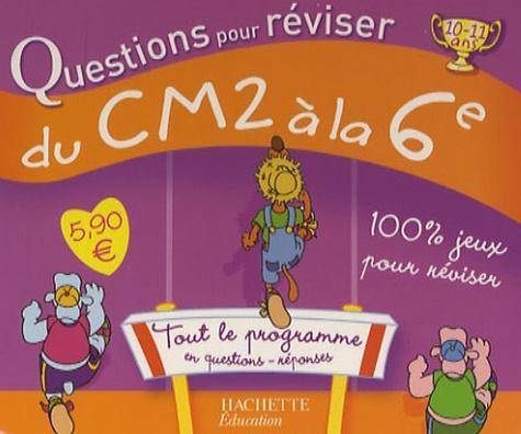 Michèle Lecreux et Loïc Audrain - Du CM2 à la 6e.