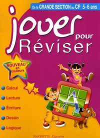 Deedr.fr Jouer pour réviser de la Grande Section au CP Image