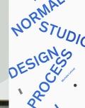 Michèle Leloup - Normal studio - Design process.