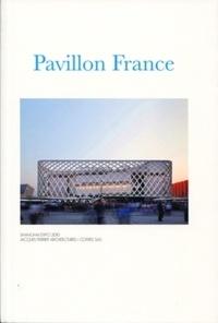 Michèle Leloup - Pavillon France - Shanghai Expo 2010 Jacques Ferrier Architectures, Cofres Sas.
