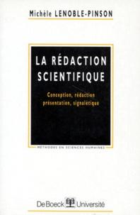 Michèle Lenoble-Pinson - .