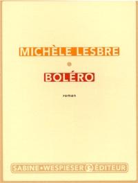 Michèle Lesbre - .