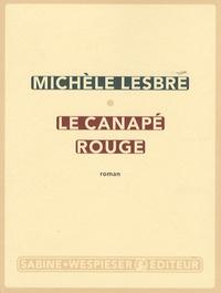 Goodtastepolice.fr Le canapé rouge Image