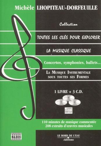Michèle Lhopiteau-Dorfeuille - .