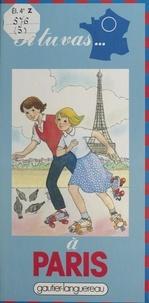 Michèle Lochak et Carmen Batet - Si tu vas à Paris.