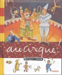 Michèle Longour et Charlotte Roederer - Au cirque !.