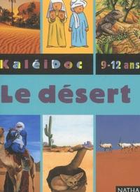 Michèle Longour - Le désert.