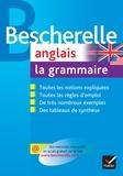 Michèle Malavieille - Anglais - La grammaire.
