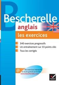 Michèle Malavieille et Mireille Quivy - Bescherelle anglais - Les exercices.