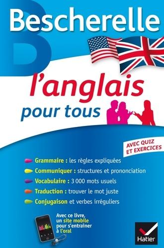 Bescherelle.com/langues/anglais/pourtous