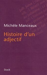 Michèle Manceaux - .