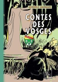 Livre télécharger en ligne gratuitement Contes des Vosges 9782824053707 en francais