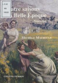 Michèle Maubeuge - .