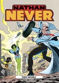 Michele Medda et Romeo Toffanetti - Nathan Never Tome 5 : Force invisible.