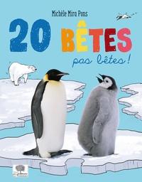 20 bêtes pas bêtes!.pdf
