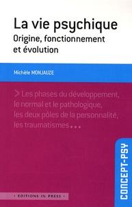 Ucareoutplacement.be La vie psychique - Origine, fonctionnement et évolution Image
