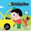 Michèle Moreau et Nathalie Choux - La voiture de Groucho. 1 CD audio