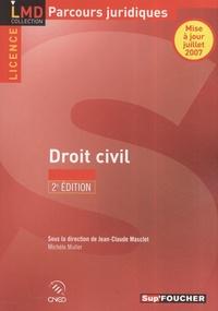 Deedr.fr Droit civil Image