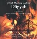 Michèle Odeyé-Finzi - Dögyab, rituel tibétain de conjuration du mal - Népal, Mustang, Lubrak.