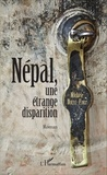 Michèle Odeyé-Finzi - Népal, une étrange disparition.