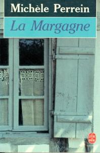 Michèle Perrein - La Margagne.