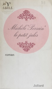 Michèle Perrein - Le petit Jules.