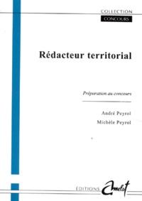 Michèle Peyrol et André Peyrol - .