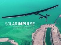 Histoiresdenlire.be Solar Impulse - Le premier tour du monde en avion solaire Image