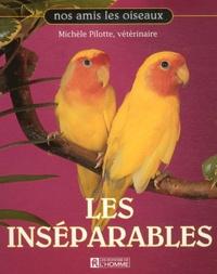 Michèle Pilotte - Les inséparables.
