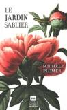 Michèle Plomer - Le jardin sablier.