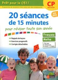 Deedr.fr 20 séances de 15 minutes pour réviser toute son année - Prêt pour le CE1! Image