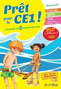 Prêt pour le CE1- L'essentiel en 15 minutes par jour - Michèle Pointeau | Showmesound.org