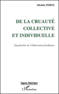 De la cruauté collective et individuelle. Singularité de lélaboration freudienne.pdf