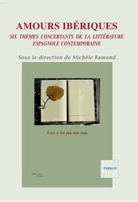 Amours ibériques - Six thèmes concertants de la littérature espagnole contemporaine.pdf