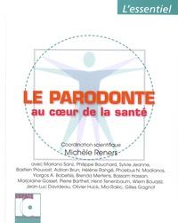 Michèle Reners - Le parodonte au coeur de la santé.
